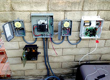 4. Electric